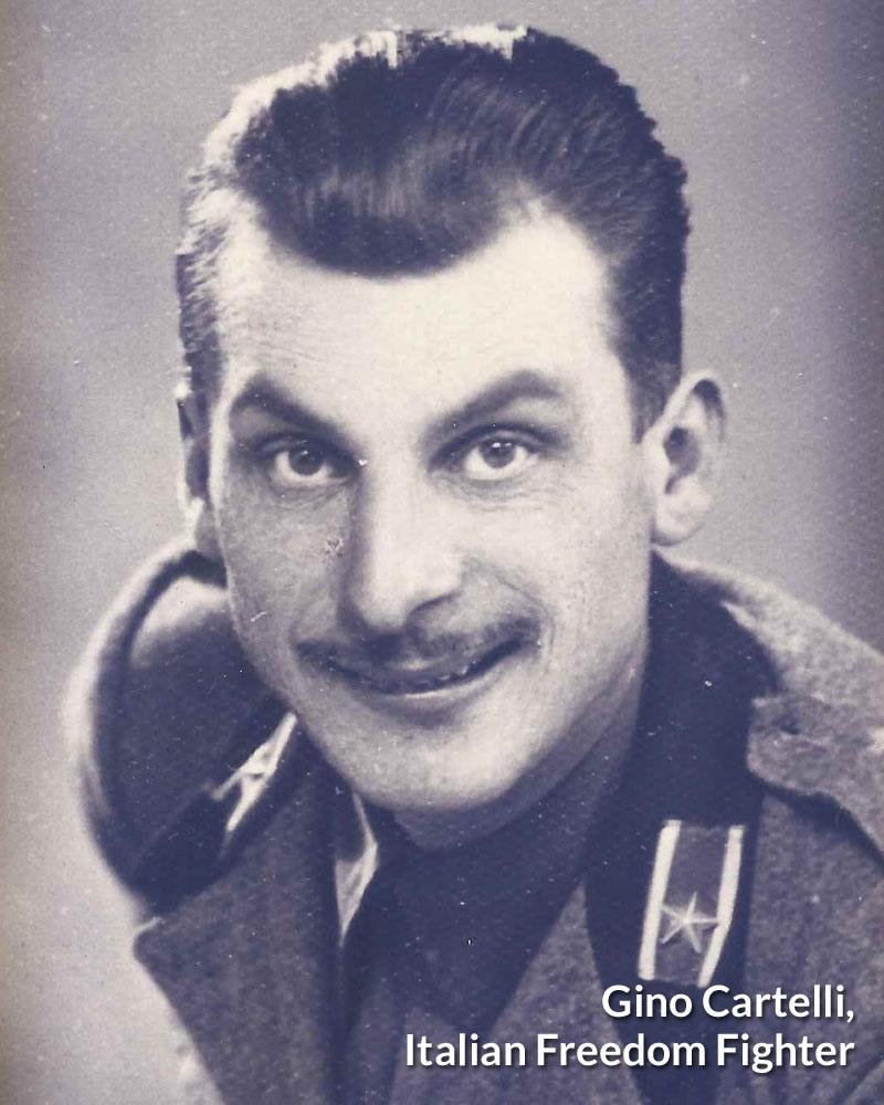 Gino Cartelli